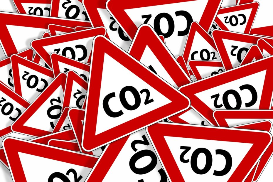co2, exhaust gases, climate change